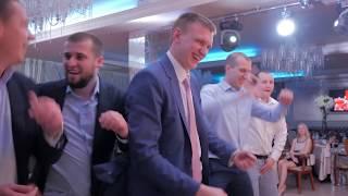 Ведущий на свадьбу в Одессе Петр Удовиченко. Новое промо видео.