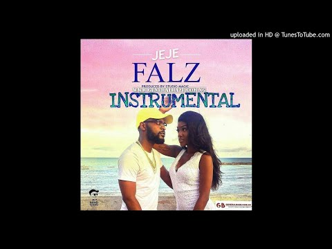 INSTRUMENTAL: Falz  Jeje Instrumental  Download Mp3 Music 3gp Mp4