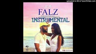 INSTRUMENTAL: Falz - Jeje (Instrumental) | Download Mp3 Music 3gp Mp4
