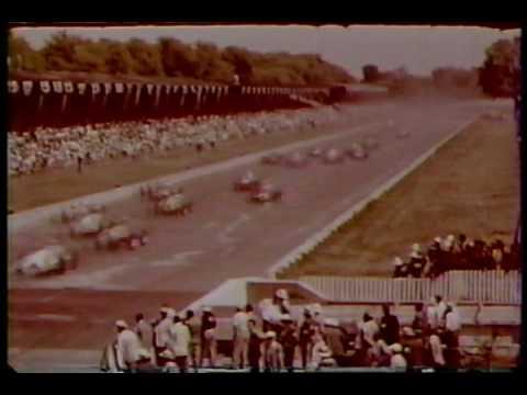 1951 Indinapolis 500 race