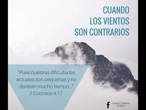 064 CUANDO LOS VIENTOS SON CONTRARIOS / OMAR HERNANDEZ