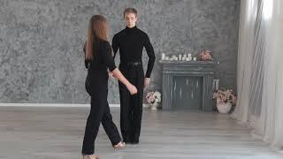 Вводный урок свадебного танца