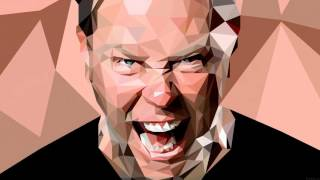 HQ FLAC Metallica The Unforgiven II