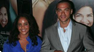 Jesse Williams Files For Joint Physical Custody After Wife Allegedly Limits Time With Kids