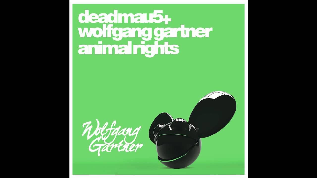 Deadmau5 - Animal Rights (4x4=12) - YouTube