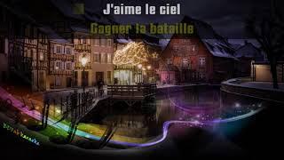 Pierre Perret - Au café du canal [BDFab karaoke]