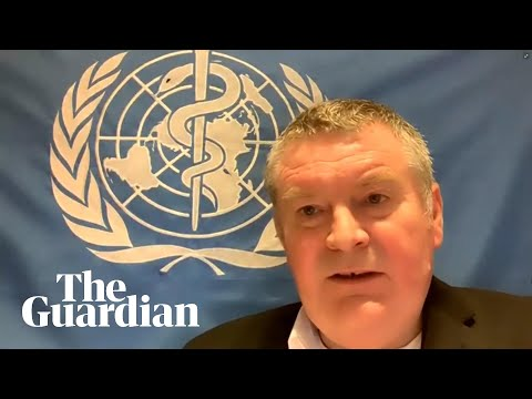 WHO warns Covid-19 pandemic is 'not necessarily the big one'