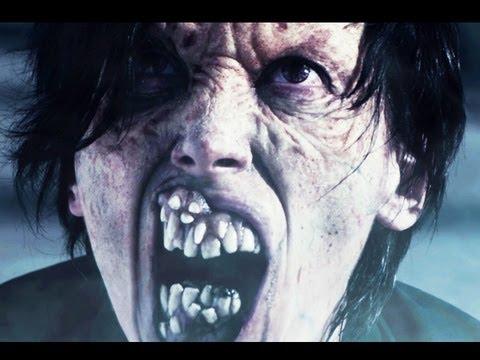 Zombie Massacre (2012) - Official Teaser [HD]