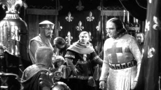 As Cruzadas / The Crusades (1935)