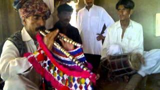 Sindhi Algoza Arbab Khoso 1