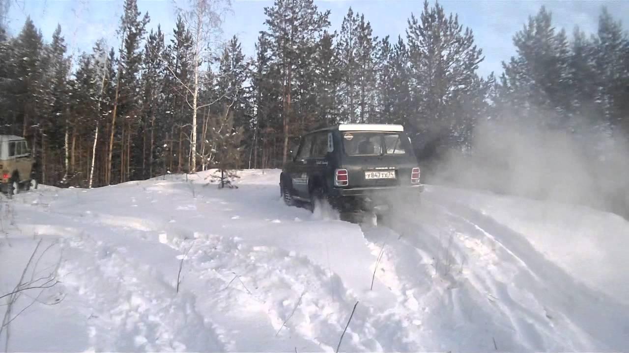 Снится ходьба по снегу