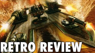 Blood Wake - Retro Review