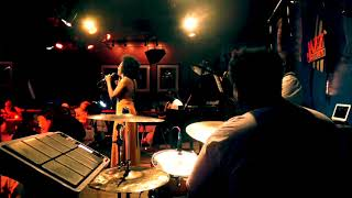 Sy Smith - Baby, This Love I Have (Minnie Riperton Cover)