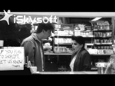 Clerks snowball quote