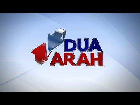 SALING CURHAT DEMI SIMPATI RAKYAT - DUA ARAH