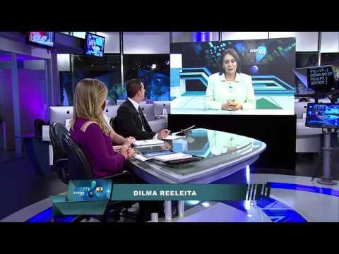 Eleições 2014   Eleições 2012   Videos   Dilma Sinaliza Mudanças Na Política Econômica, Diz Historia