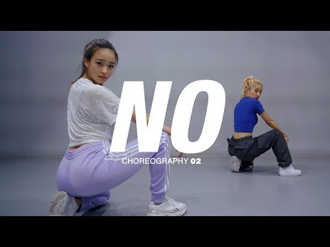 No - Meghan TrainorㅣChoreography 02 l 손연재 x Prepix Dance Studio