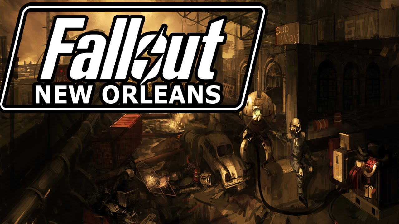 fallout new orleans trademarked