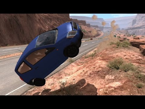 BeamNG.drive - Bitron B2