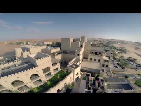 Qasr Al Sarab by Anantara 5 * / Abu Dhabi / UAE
