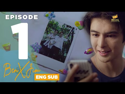 BEN X JIM | Episode 01 FULL [ENG SUB] | Regal Entertainment Inc.