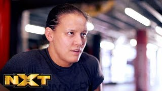 What enrages Shayna Baszler most about losing to Kairi Sane?: WWE NXT, Oct. 10, 2018