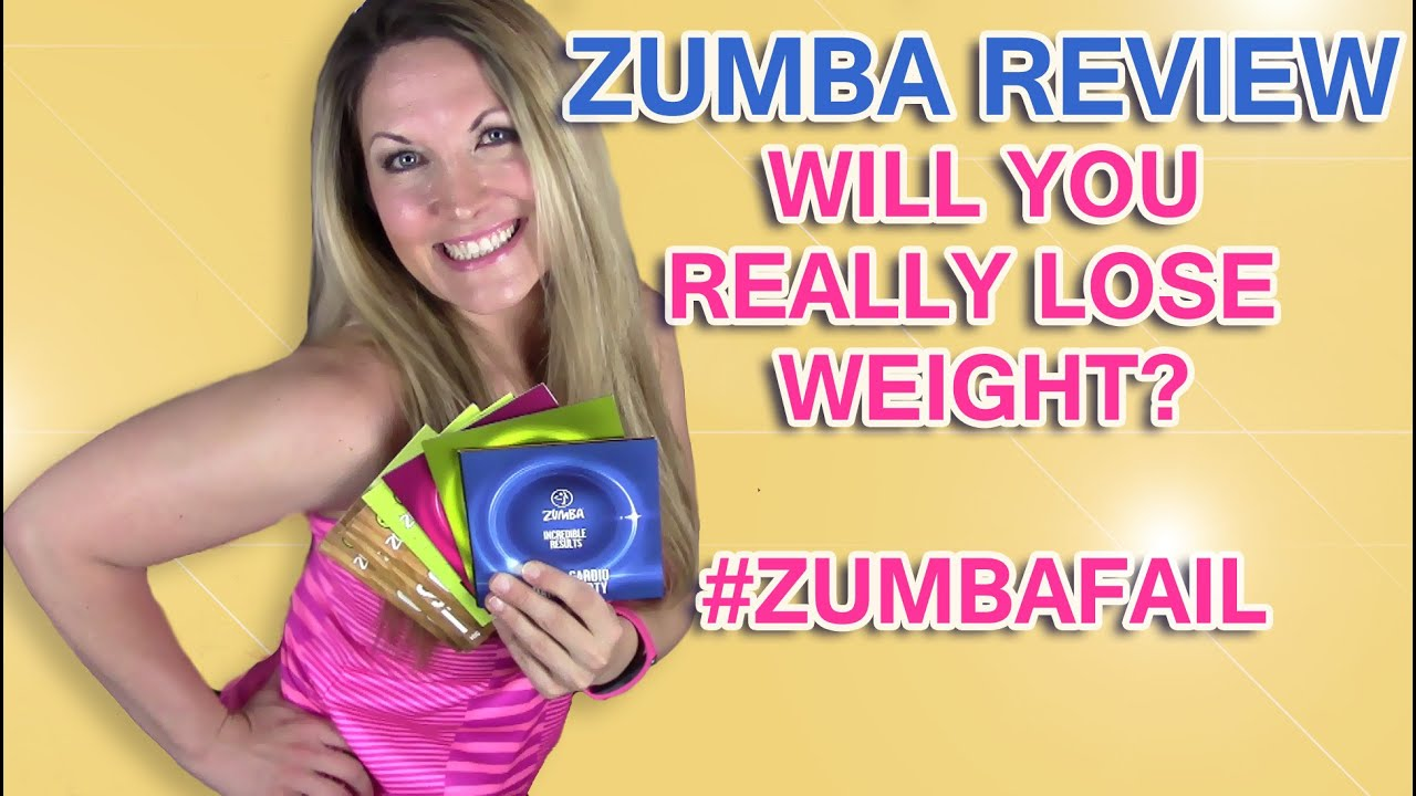 lose weight chocolate zumba videos