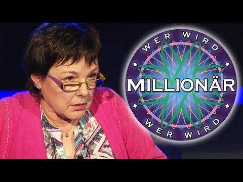 Wer wird Millionär: