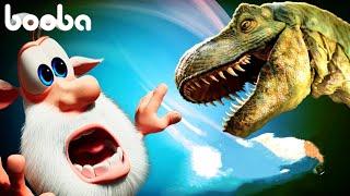Booba - The Explorer 🌍 Cartoon for kids Kedoo ToonsTV