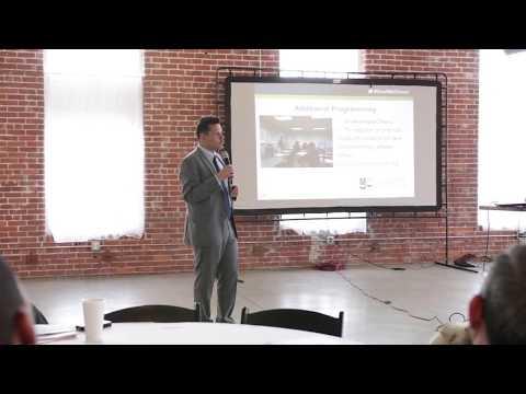 2017 Small Business Accelerator Forum - RI - Full Length