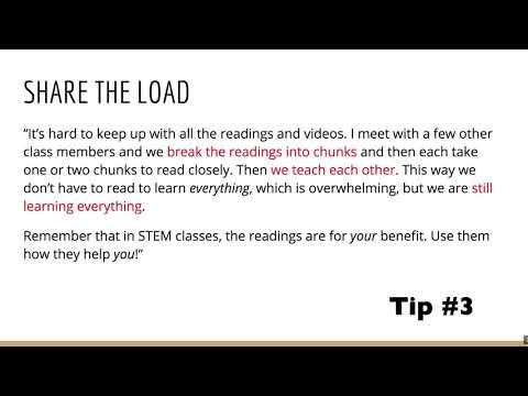 STEM & The Flipped Classroom