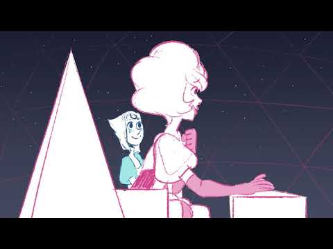 Escapism - Steven Universe (animatic)