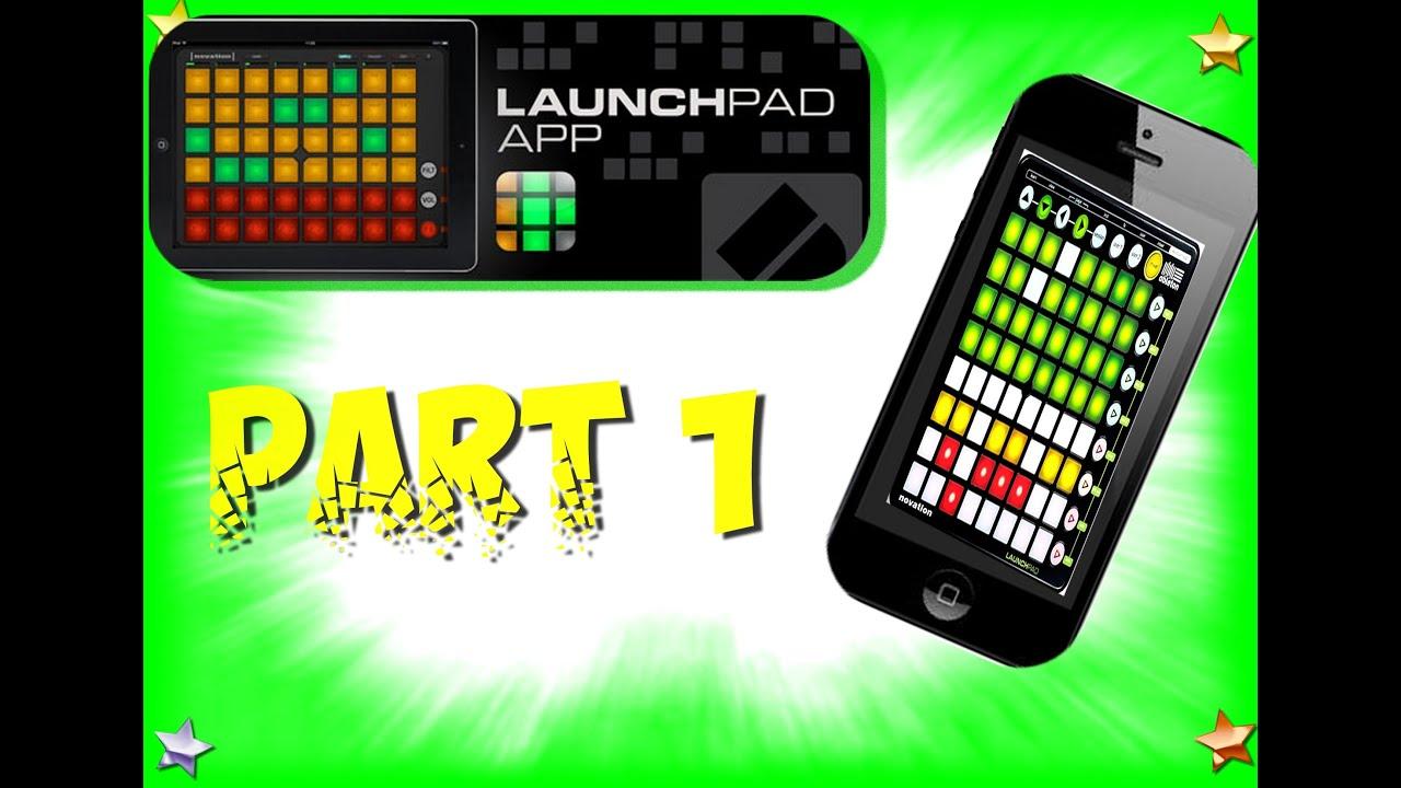 Launchpad - Novation Launchpad App for iPhone & iPad