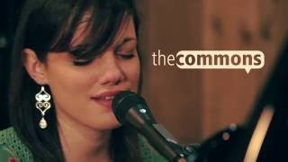 The Commons: The King of Love My Shepherd Is - Sarah Kroger