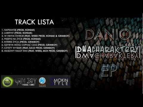 08. Danio - Masowy Nalot RMX Feat. WeeD, McH (prod. GrimBoy)