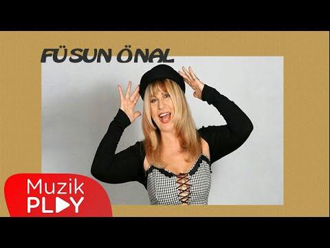Füsun Önal - Çatla Patla (Official Audio)