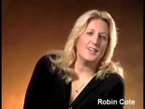 Kundreferens: Robin Cote om Adonia LegTone Serum