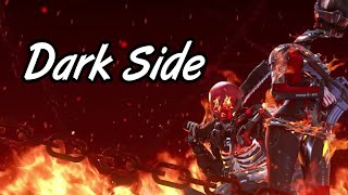 [GMV] Alan Walker - Dark Side ~ FREE FIRE