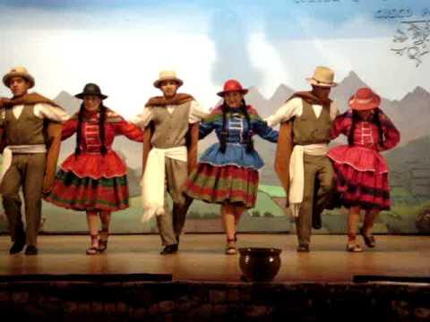 Danzas Del Peru Danza En El Peru Pre Hispanica Y Colonial