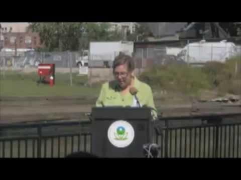 Gowanus Canal Cleanup Plan