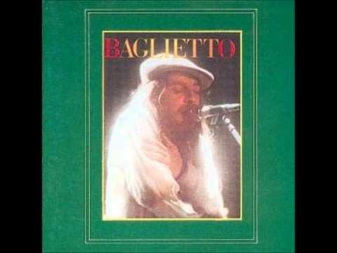 Juan Carlos Baglietto - Historia de mate cocido (Versión original)
