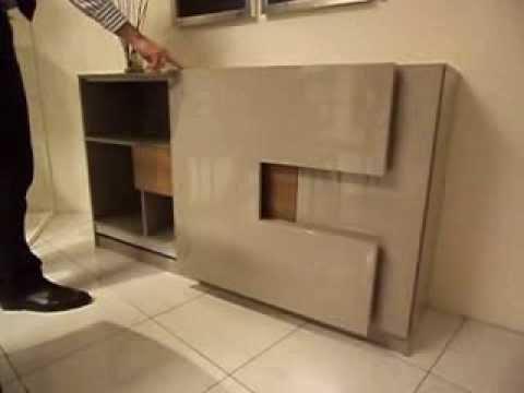 Aparador puertas correderas muebles la f brica bilbao - Aparador puertas correderas ...