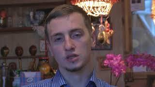 İslam'a Kavuşanlar   Rusya   Ali Alexander 4.Bölüm