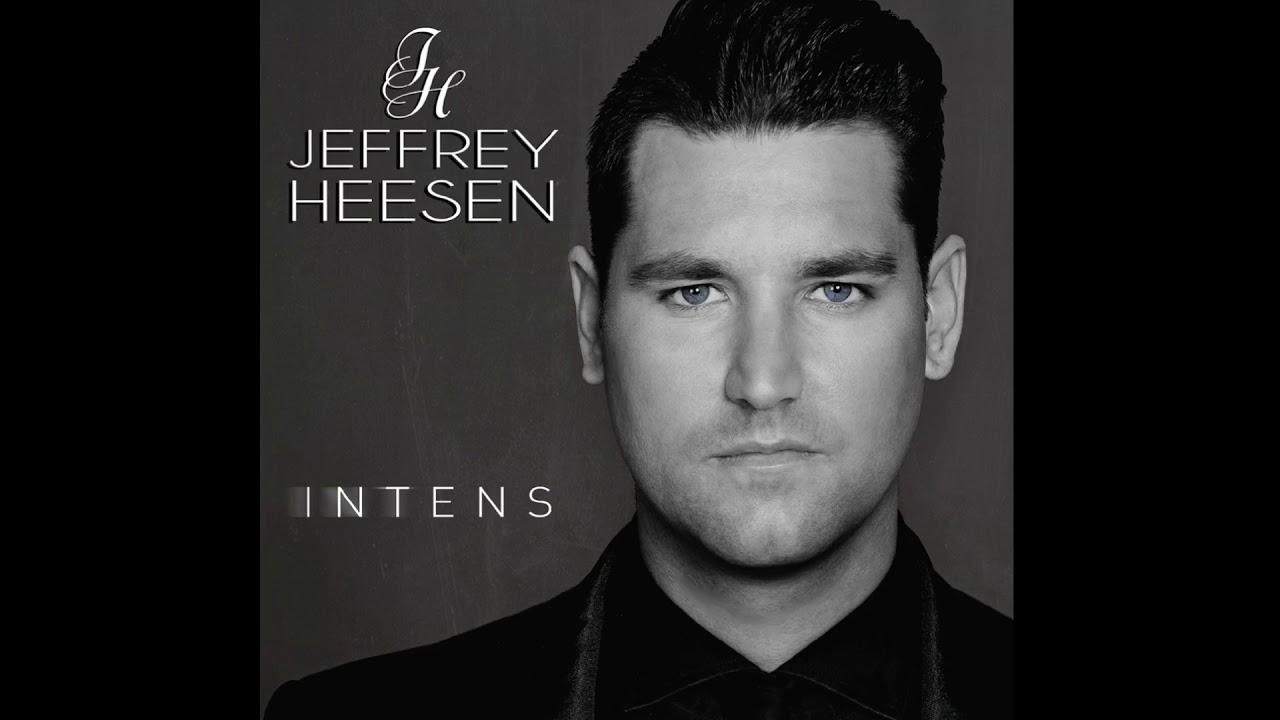 Jeffrey Heesen - Ik Mis Je Zo