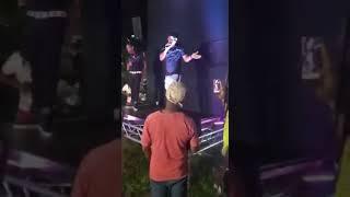 Power Man, Red Fox & Screechy Dan Performance In Brookly New York 2021