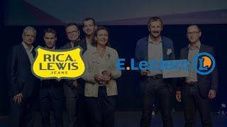 #GRESDOR2017 Rica Lewis et E.Leclerc [GRAND PRIX DU JURY]