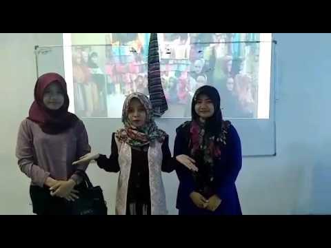 "English For Business ""Negotiation"" By English Department (FKIP) University Muhammadiyah of Tangerang"