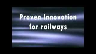 Thales rail signalling solutions for railways