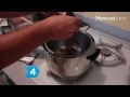 How to Make Mississippi Mud Pie