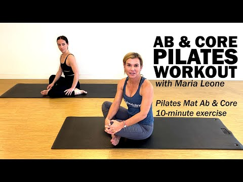10-minute-pilates-ab-&-core-workout-|-great-exercise-to-tone-abs-&-core